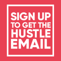 Join our Hustle!