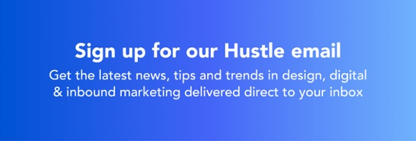 GET OUR MONTHLY HUSTLE EMAIL