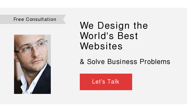 Free Consultation   We Design the World's Best Websites  & Solve Business Problems  Let's Discuss Your Project