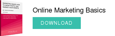 Online Marketing Basics  DOWNLOAD