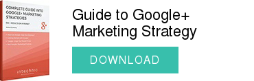 Guide to Google+ Marketing Strategy  DOWNLOAD