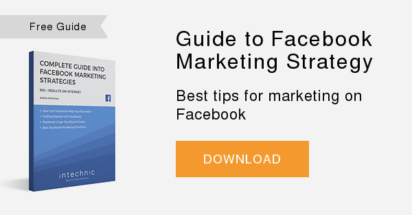 Free Whitepaper   Guide to Facebook Marketing Strategy   Best tips for marketing on Facebook  DOWNLOAD
