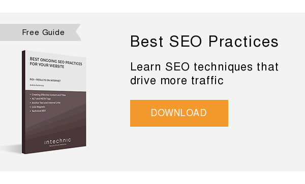 Free Whitepaper   Best SEO Practices  Learn SEO techniques that drive more traffic  DOWNLOAD