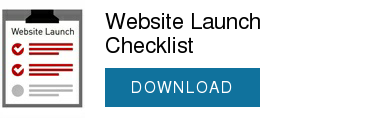 Website Launch Checklist  DOWNLOAD