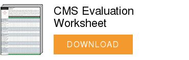 CMS Evaluation Worksheet  DOWNLOAD