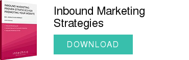 Inbound Marketing Basics  DOWNLOAD