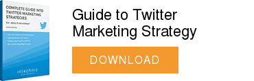 Guide to Twitter Marketing Strategy  DOWNLOAD