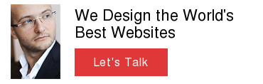 We Design the World's Best Websites  Let's Talk
