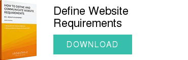 Define Website Requirements  DOWNLOAD