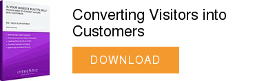 Converting Visitors into Customers  DOWNLOAD