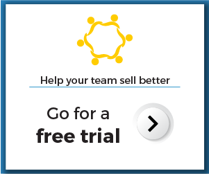 Help your Team Sell Better | Trial |