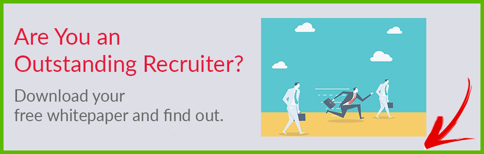 How to Be an Outstanding Recruiter