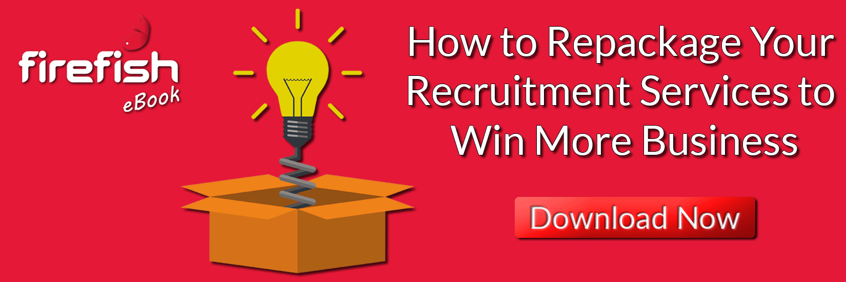 How to repackage your recruitment services button