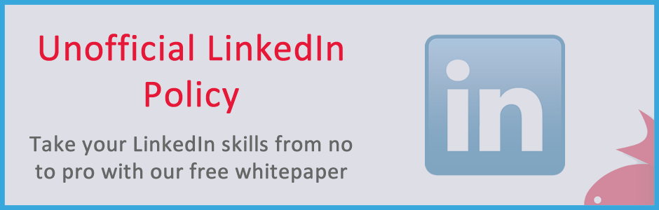free LinkedIn eBook