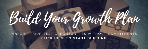 Build your own growth plan with this free tool