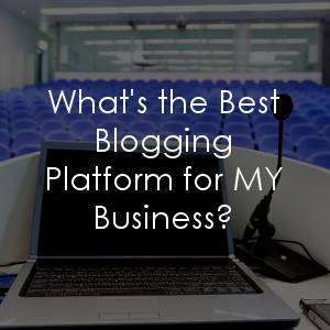 Are you looking for a blogging platform to deliver your story and sell your services? Check out our review!