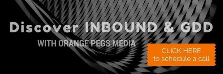 Click here to schedule a time with Lucas Hamon, CEO of Orange Pegs Media