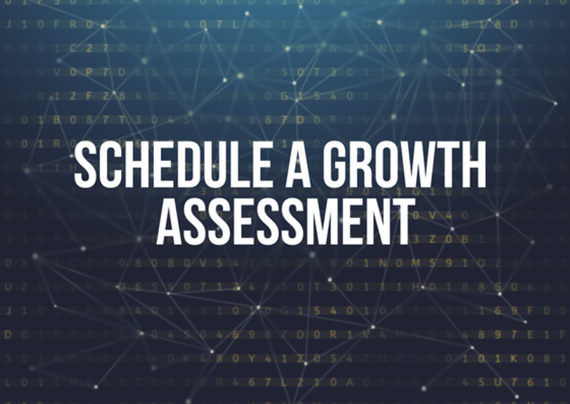 Schedule a growth assessment