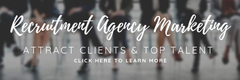 recruitment agency marketing services