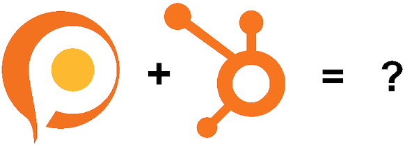 Orange Pegs Media and Hubspot mean organic digital marketing with measurable ROI