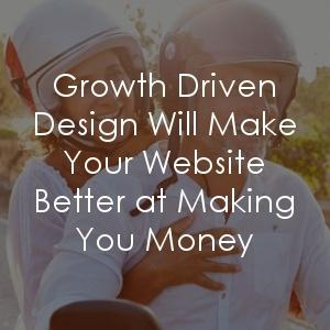 Are you wondering why your website doesn't make more money for your business?