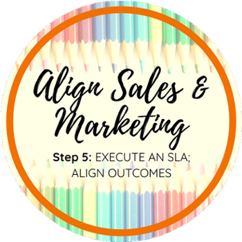 sales and marketing alignment services