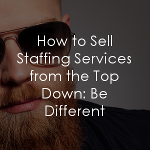 Does your staffing agency stand out from the crowd?