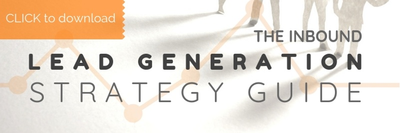 Lead Generation Strategy Guide