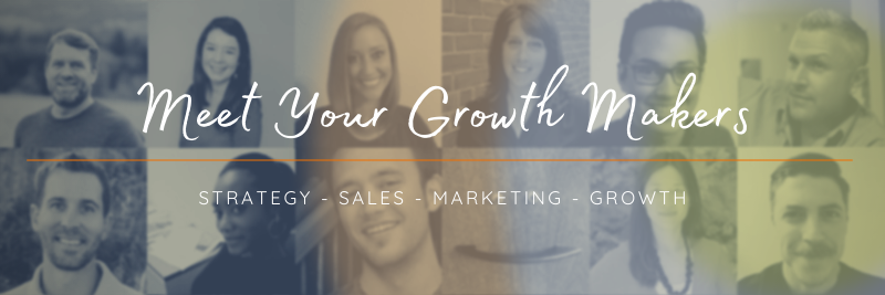 Your Growth Makers (About Us) from BLOG