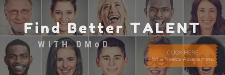 Find better digital marketing consultants with DMoD