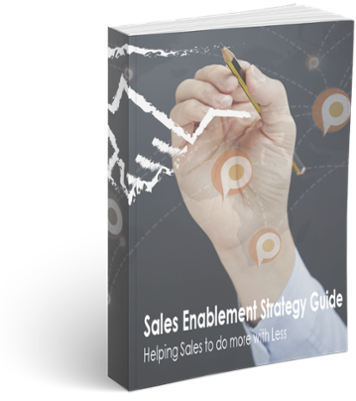 Sales enablement strategy guide