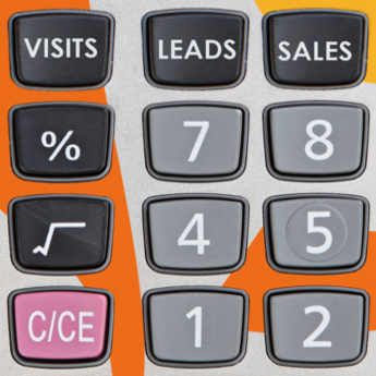 Marketing objectives ROI calculator