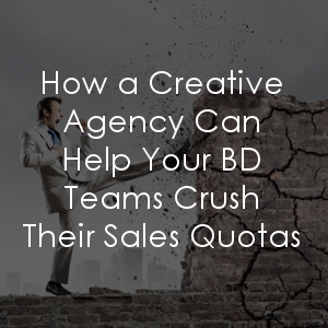 Are you wondering how a creative agency can help boost your company's sales?