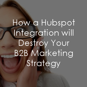 Read this before implementing your Hubspot integration