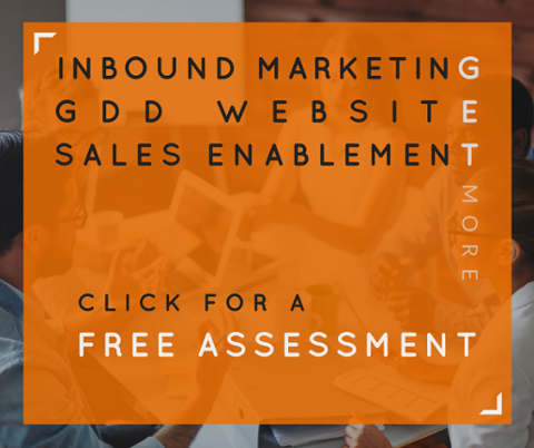 Get a marketing assessment free from Orange Pegs Media