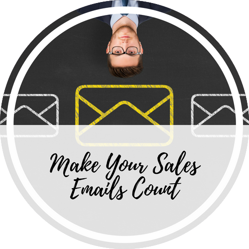 Make your Sales emails count with a modern CRM