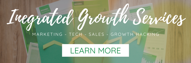 learn about our integrated business growth services