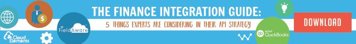 The Finance API Integration Guide