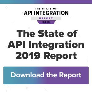 The State of API Integration 2019 Report