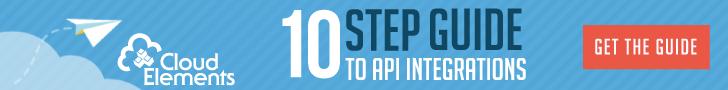 10 Step Guide to API Integrations