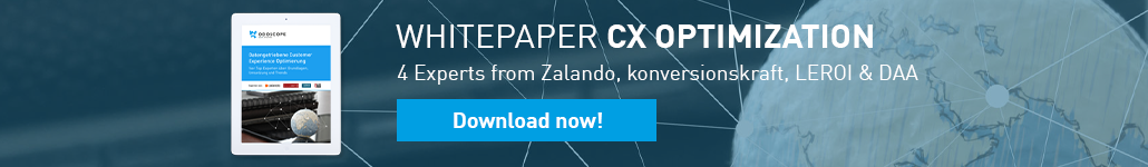 Whitepaper-CX-Optimization