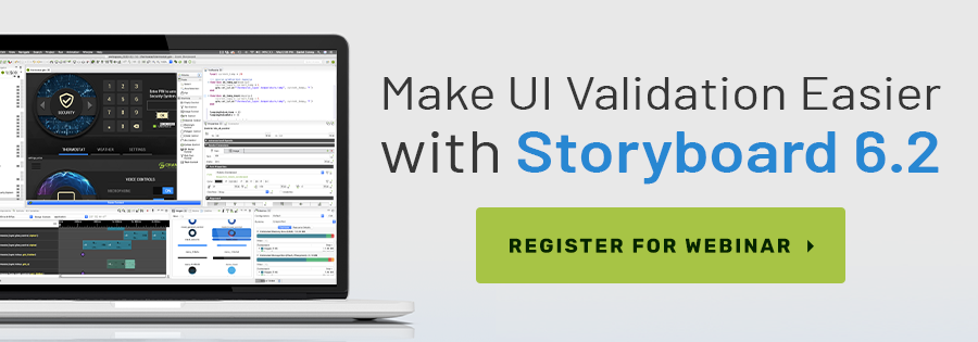 make ui validation easier with Storyboard 6.2