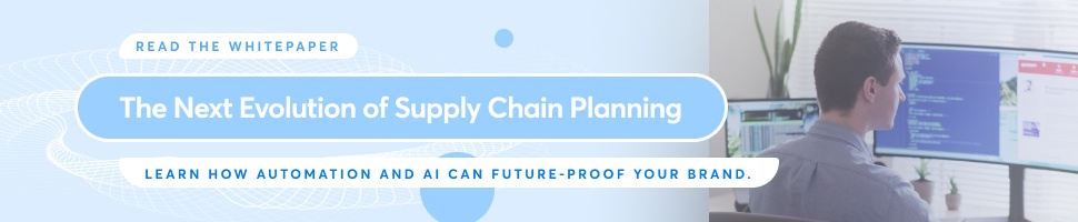 The Next Evolution of Supply Chain Planning [Unioncrate]
