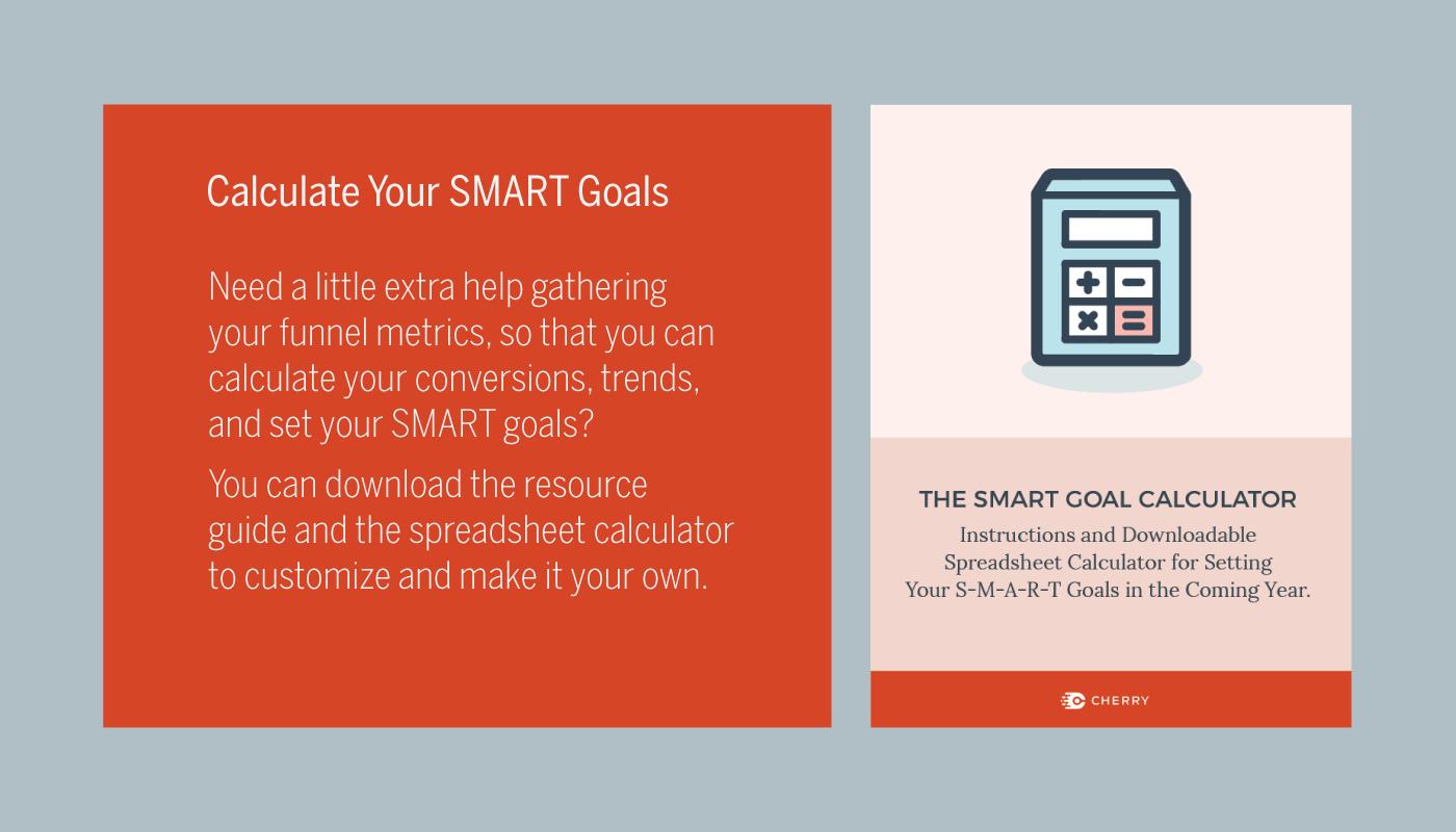 Smart Goal Calculator