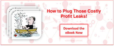 eBook Slow Profit Leaks
