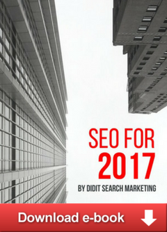 SEO for 2017