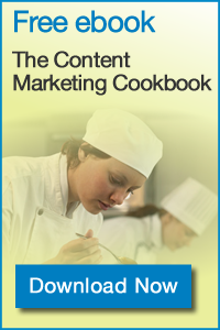 Download the Content Marketing Cookbook
