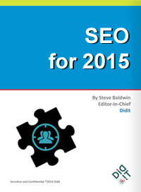 Download free ebook: SEO for 2015