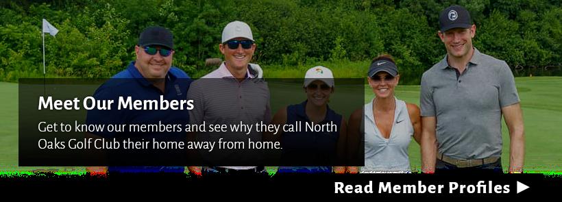 meet our members
