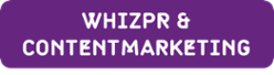 Whizpr & Contentmarketing